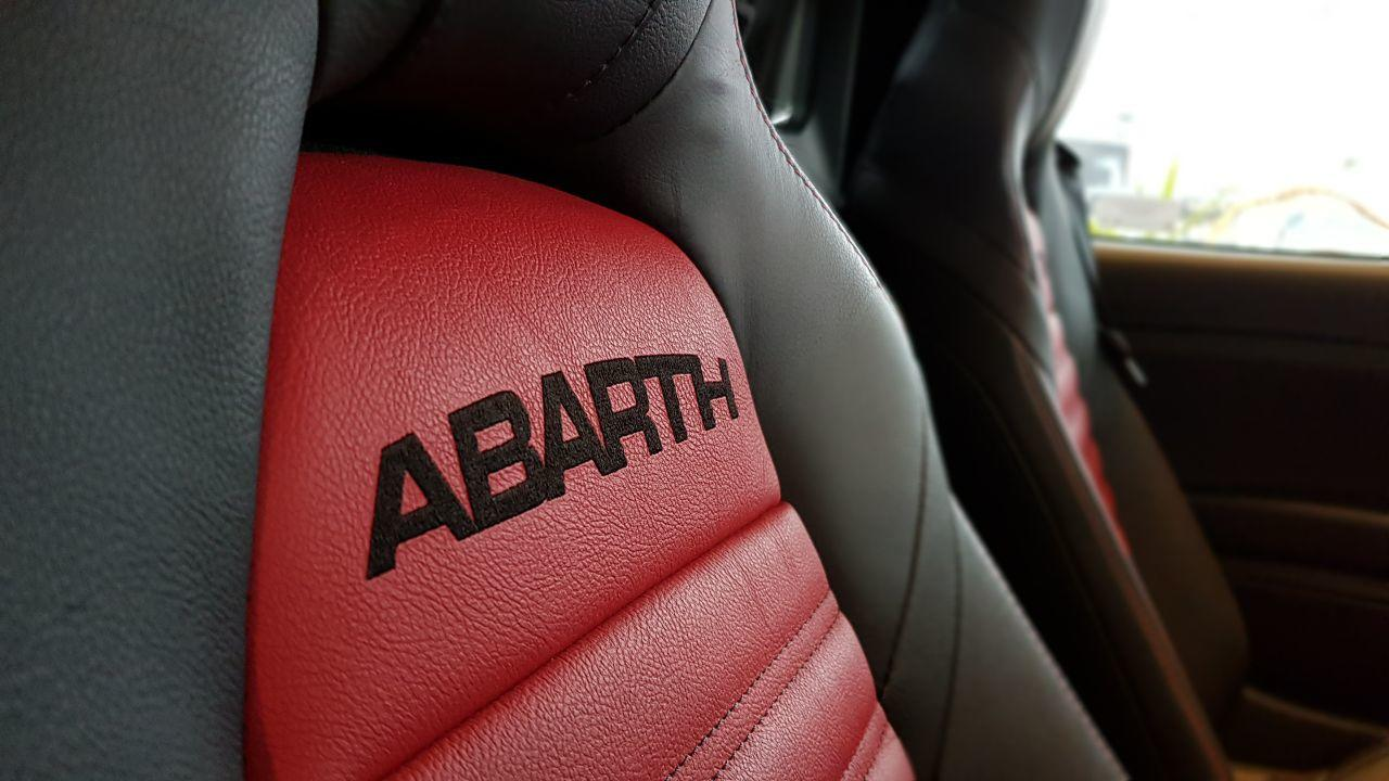 2018 Abarth 124-spider 1.4 T MultiAir 2dr Auto