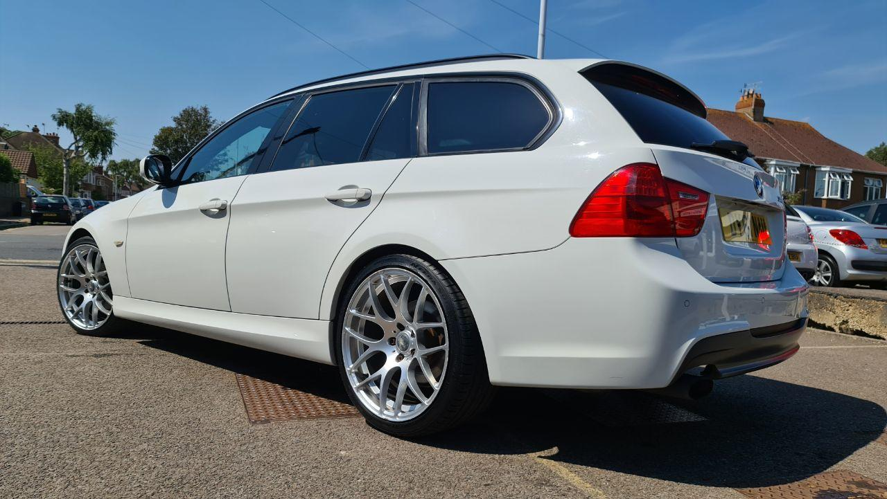 2011 BMW 3 Series 2.0 318i Sport Plus Edition 5dr