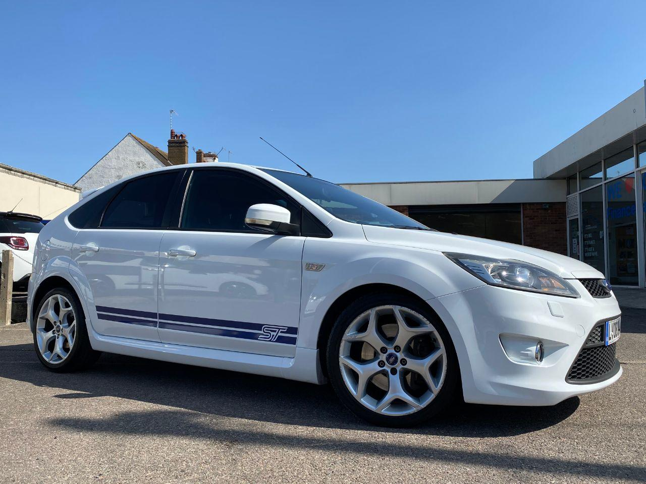 2008 Ford Focus 2.5 ST-3 5dr