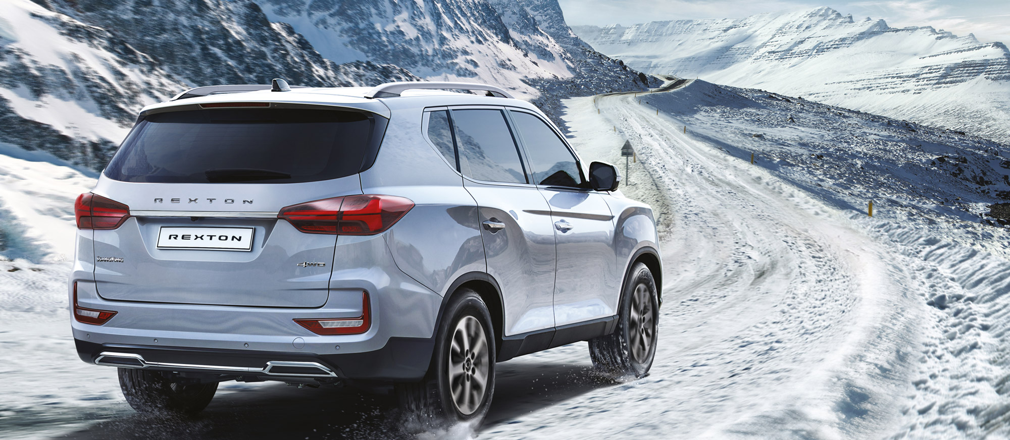 rexton Power and capability